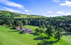 Golf Breaks In Peebles Scottish Borders Near Edinburgh