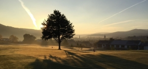 Golf Courses In The Scottish Borders