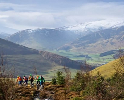 What To Do In The Scottish Borders
