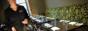 Bistro Dining In Peebles Scottish Borders
